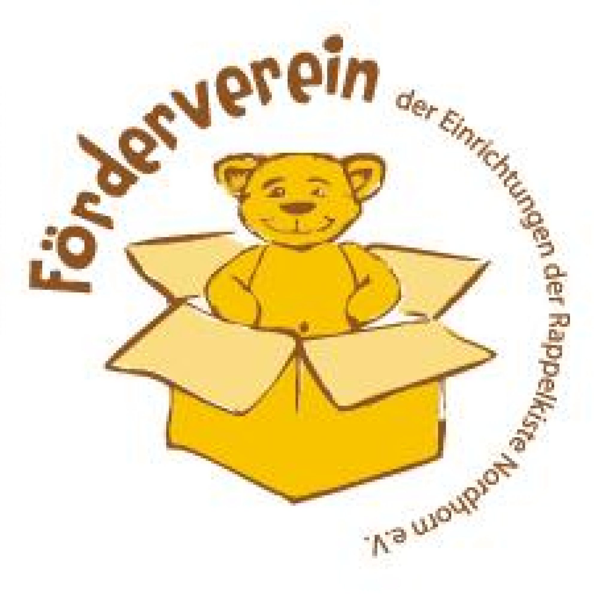 Logo Förderverein Rappelkiste